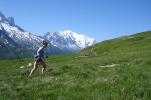 Fast and Light Tour Du Mont Blanc